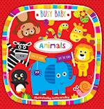 Animals (Busy Baby)
