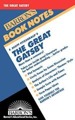 The Great Gatsby af Edwin Abbott, Edwin Abbott, Anthony S. Abbott