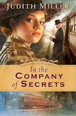 In the Company of Secrets (Postcards from Pullman, nr. 1)