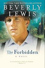 The Forbidden (The Courtship of Nellie Fisher, nr. 2)
