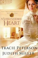 A Surrendered Heart (The Broadmoor Legacy, nr. 3)