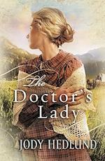 The Doctor's Lady af Jody Hedlund