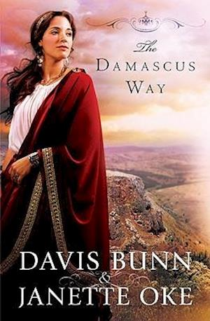 Bog, paperback The Damascus Way af T Davis Bunn, Davis T Bunn, Janette Oke