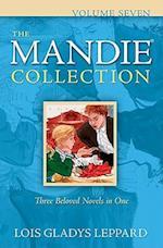 The Mandie Collection (Mandie Mysteries, nr. 7)