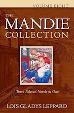 The Mandie Collection (Mandie Mysteries, nr. 8)