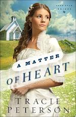 A Matter of Heart (Lone Star Brides, nr. 3)