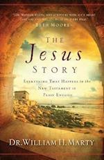 The Jesus Story af William H. Marty