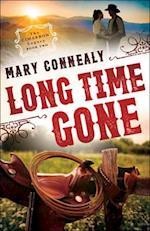 Long Time Gone (Cimarron Legacy)