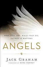 Angels af Dr Jack Graham