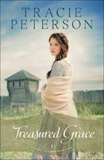 Treasured Grace (Heart of the Frontier, nr. 1)