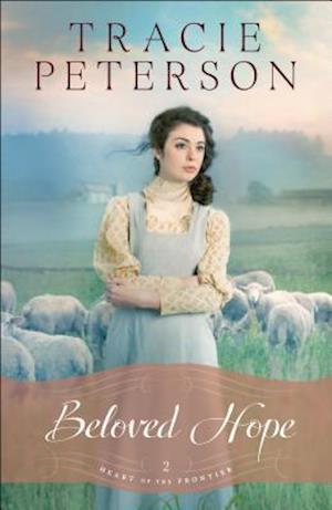 Bog, hardback Beloved Hope af Tracie Peterson