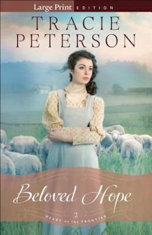 Bog, paperback Beloved Hope af Tracie Peterson