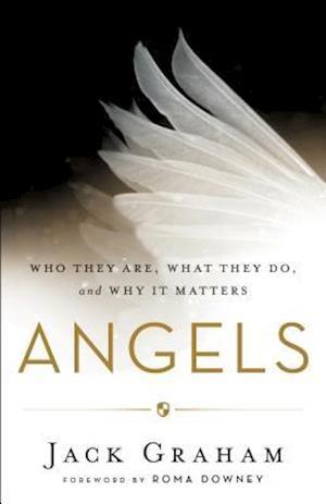 Bog, paperback Angels af Jack Graham