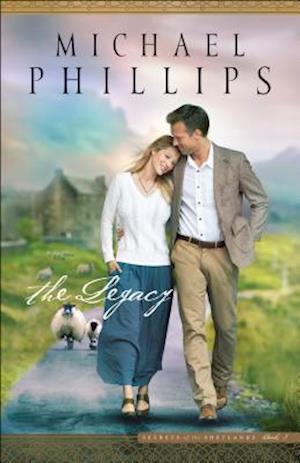 Bog, paperback The Legacy af Michael Phillips