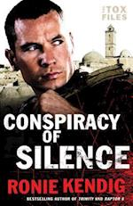 Conspiracy of Silence (Tox Files)