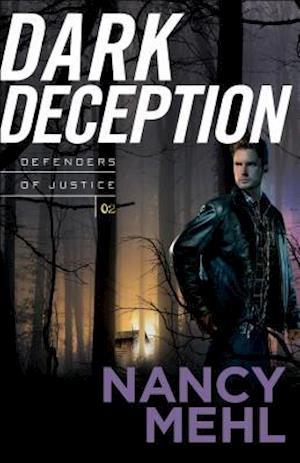 Bog, paperback Dark Deception af Nancy Mehl