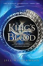King's Blood (Kinsman Chronicles)