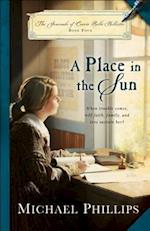 A Place in the Sun (Journals of Corrie Belle Hollister, nr. 4)