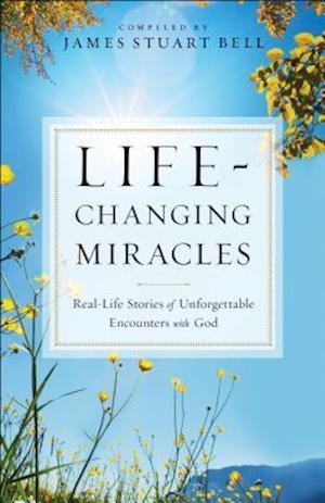 Bog, paperback Life-Changing Miracles
