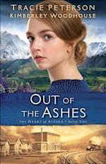 Out of the Ashes (Heart of Alaska)