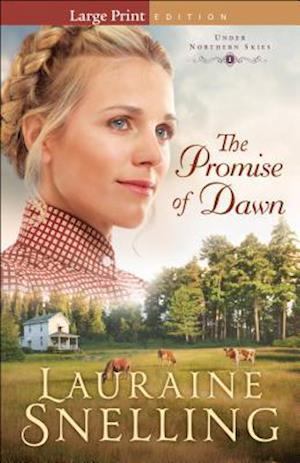 Bog, paperback The Promise of Dawn af Lauraine Snelling