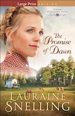 The Promise of Dawn (Under Northern Skies, nr. 1)