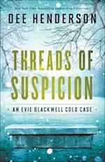 Threads of Suspicion af Dee Henderson