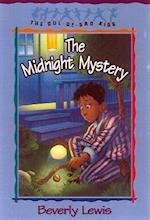 The Midnight Mystery (Cul de Sac Kids Paperback, nr. 24)