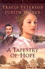 A Tapestry of Hope (Lights of Lowell, nr. 1)