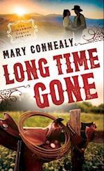 Long Time Gone (Cimarron Legacy, nr. 2)