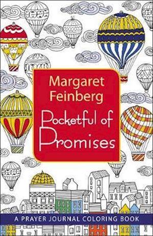 Bog, paperback Pocketful of Promises af Margaret Feinberg