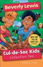 Cul-de-sac Kids Collection (CUL-DE-SAC KIDS)