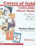 Covers of Gold af Marion Short