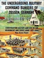 Underground Military Command Bunkers of Zossen, Germany