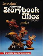 Carving Storybook Mice (Schiffer Book for Woodcarvers)