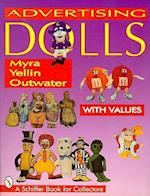 Advertising Dolls