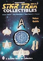 Star Trek (R) Collectibles (Schiffer Book for Collectors)