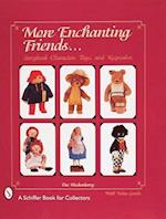 More Enchanting Friends