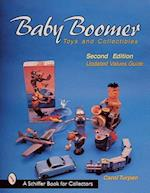 Baby Boomer Toys and Collectibles
