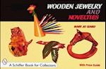 Wooden Jewelry and Novelties (Schiffer Book for Collectors)