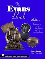 The Evans Book (Schiffer Book for Collectors)