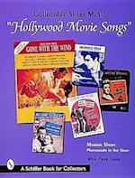 Hollywood Movie Songs af Marion Short