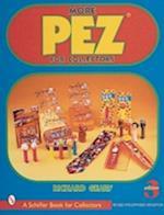 More Pez(r) (Schiffer Book for Collectors)