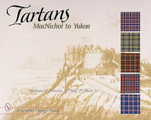 Tartans: MacNichol to Yukon