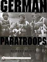 German Paratroops (For Me Book)