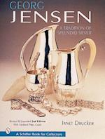 Georg Jensen (Schiffer Book for Collectors)