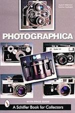 Photographica (Schiffer Book for Collectors)