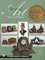 Ronson's Art Metal Works (Schiffer Military History)