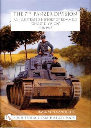 The 7th Panzer Division