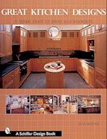 Great Kitchen Designs